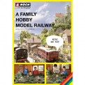 Noch 71905 Guidebook A Family Hobby-Model Railway