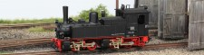 Bemo 1004827 DB Dampflok 99 637 Ep.3