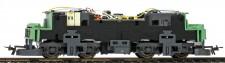 Bemo 1258021 RhB Ge 4/4 II Fahrwerk