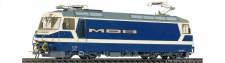 Bemo 1259301 MOB E-Lok Ge 4/4 8001 Ep.5