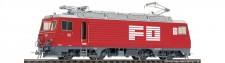 Bemo 1262218 FO E-Lok HGe 4/4 II Ep.5