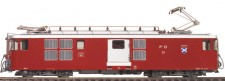 Bemo 1263202 FO Gepäcktriebwagen Deh 4/4 52 Ep.3/4