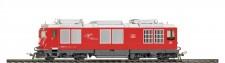 Bemo 1267251 MGB Diesellok HGm 4/4 Ep.6