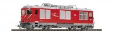 Bemo 1267252 MGB Diesellok HGm 4/4 Ep.6