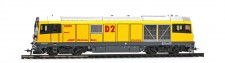 Bemo 1288112 RhB Diesellok Gmf 234  Ep.6
