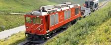 Bemo 1367251 MGB Diesellok HGm 4/4 Ep.6
