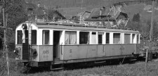 Bemo 1383304 MOB Triebwagen CFZe 4/4 1004 Ep.1