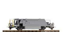 Bemo 2253253 MGB Fd 4853 Schotterwagen grau
