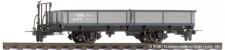 Bemo 2257296 DFB Niederbordwagen Kkl 2776 Ep.5