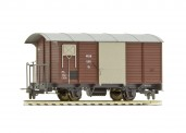 Bemo 2273306 MOB gedeckter Güterwagen GK 556 Ep.3-5