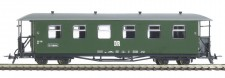Bemo 3020810 DR Personenwagen 2.Kl. Ep.4-6