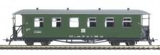 Bemo 3020811 DR Personenwagen 2.Kl. Ep.4-6