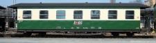 Bemo 3021871 SOEG Personenwagen 2.Kl. Ep.5