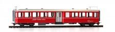Bemo 3245122 RhB Personenwagen 2.Kl. Ep.4