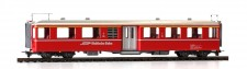 Bemo 3245129 RhB Personenwagen 1.Kl. Ep.4