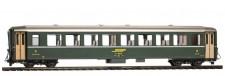 Bemo 3250116 RhB Personenwagen 2.Kl. Ep.3/4
