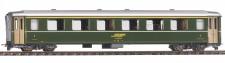 Bemo 3252114 RhB Personenwagen 1.Kl. Ep.3/4
