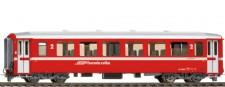 Bemo 3255163 RhB Personenwagen 2.Kl. Ep.6