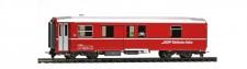 Bemo 3270131 RhB Gepäckwagen D4221 Ep.4/5