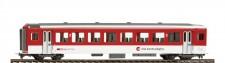Bemo 3271470 zb Personenwagen 2.Kl. Ep.6