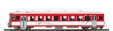 Bemo 3279553 MGB Steuerwagen 2.Kl. Ep.5