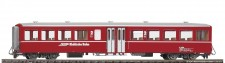 Bemo 3284124 RhB Personenwagen 2.Kl. Ep.5