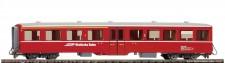 Bemo 3285136 RhB Personenwagen 1./2.Kl. Ep.5