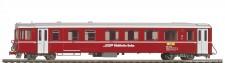 Bemo 3287132 RhB Steuerwagen 2.Kl. Ep.5