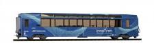 Bemo 3288191 RhB Panoramawagen InnoTren Ep.6
