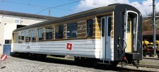Bemo 3292346 Goldenpass Personenwagen 1.Kl. Ep.6