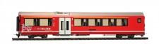 Bemo 3298102 RhB AGZ Endwagen 1.Kl. Ep.6