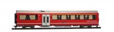 Bemo 3298122 RhB AGZ Mittelwagen 1./2. Kl. Ep.6