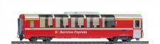 Bemo 3594146 RhB BEX Panoramawagen 2.Kl. Ep.6 AC