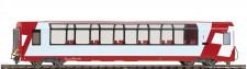 Bemo 3689114 RhB Panoramawagen 1.Kl. Ep.6