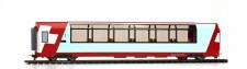 Bemo 3689115 RhB Panoramawagen 1.Kl. Ep.6