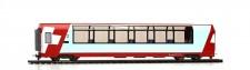 Bemo 3689127 RhB Panoramawagen 2.Kl. Ep.6