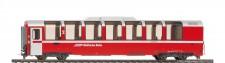 Bemo 3694133 RhB Panoramawagen 2.Kl. Ep.6
