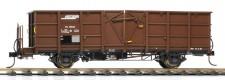 Bemo 9455118 RhB Hochbordwagen 2-achs Ep.4/5