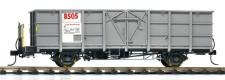 Bemo 9455138 RhB Hochbordwagen 2-achs Ep.5