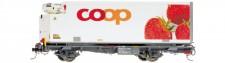 Bemo 9469118 RhB Containerwagen 2-achs Ep.5