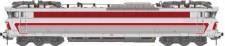 LS Models 10025S SNCF E-Lok Serie CC40100 Ep.3b