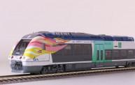 LS Models 10072 SNCF Triebzug X 76603/76604 Ep.5/6