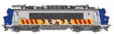 LS Models 10436 SNCF E-Lok Serie BB 22200 Ep.6
