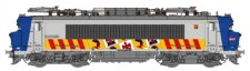 LS Models 10436S SNCF E-Lok Serie BB 22200 Ep.6