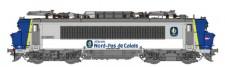 LS Models 10437 SNCF E-Lok Serie BB 22200 Ep.6