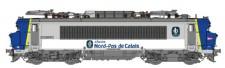 LS Models 10437S SNCF E-Lok Serie BB 22200 Ep.6