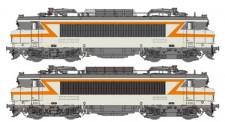 LS Models 10450S SNCF E-Lok Serie BB 7200 2-tlg Ep.4