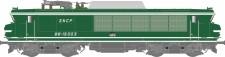 LS Models 10476 SNCF E-Lok BB15000 Ep.4