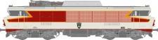 LS Models 10478S SNCF E-Lok BB15000 Ep.4/5