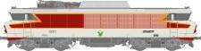 LS Models 10486S SNCF E-Lok BB15000 Ep.4/5